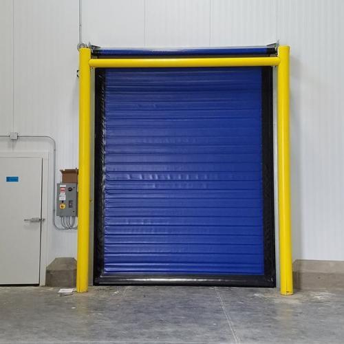Blue Ribbon ASI Door Installations