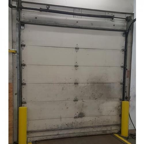 Door Repair 1 (Before)