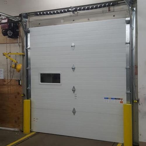 Door Repair 2 (After)