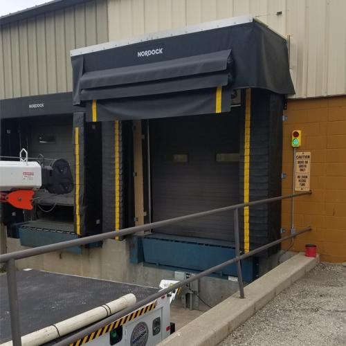 Multi Seal RainStop Installation